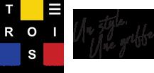 TROIS developpement Logo